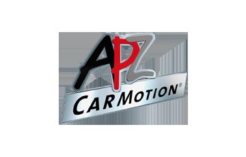 APZ CarMotion Logo
