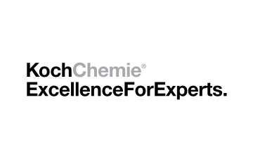 KochChemie Logo