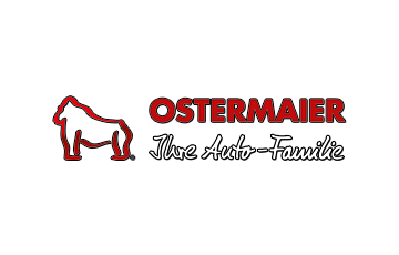Autohaus Ostermaier Logo