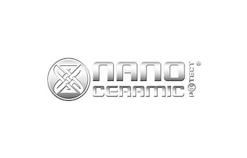 Nano Ceramic Protect Logo