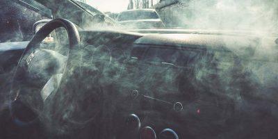 Rauchverbot auf deutschen Straßen?