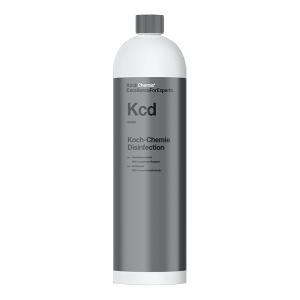 KochChemie – Disinfection Kcd (1 l)