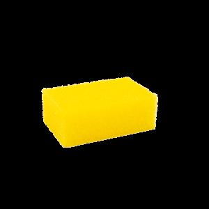 KochChemie  – Fliegenschwamm hart gelb Insekten Schwamm
