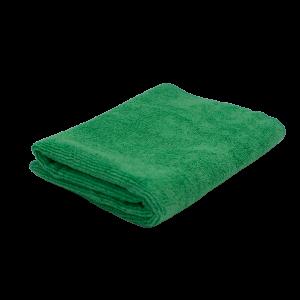 EXCASE – Microfaser Tuch Interieur grün
